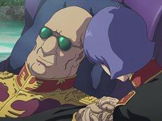 Мобильный воин Гандам: Происхождение / Mobile Suit Gundam: The Origin (4/4) [RUS/SUB]