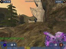 Unreal Tournament 2003 - Шоковый Взрыв!